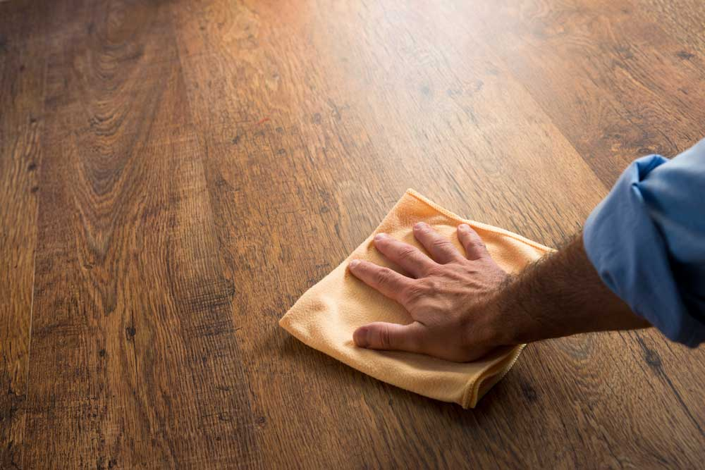 Guide on Disinfecting Wood Floors