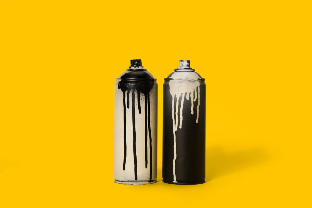 How to Dispose of Spray Paint Cans? Precautions & Recycling