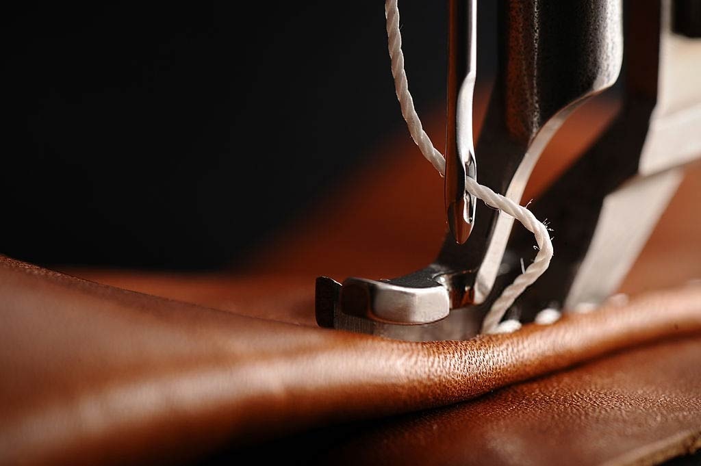 5 steps to restore dry leather