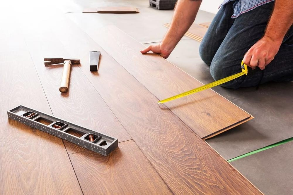 How Many Boxes Of Laminate Flooring Do, How Much Laminate Flooring Is In A Box