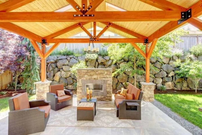 how much does a covered patio cost