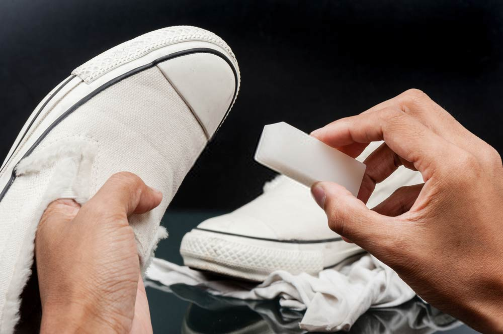 7 Steps to Get Spray Paint Off Shoes