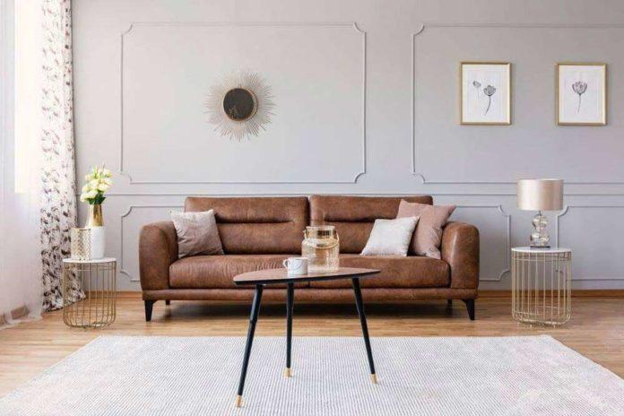 repairing leather furniture