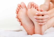 Tips to get rid of dead feet skin