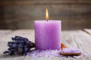 Tips to make scented candles